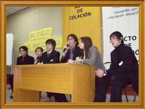 Fotolog de veromendizabal: Modelo Del Mercosur